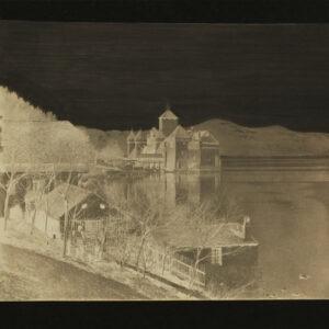 Le premier photographe de Vevey