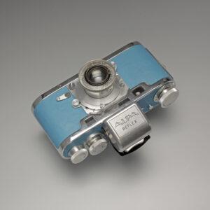 Un appareil photo fabriqué en Suisse