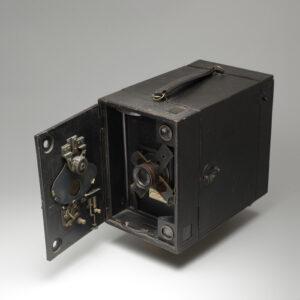 Les nouveaux appareils en 1880