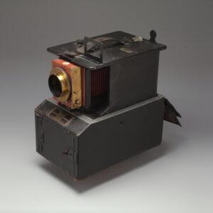 Un appareil pour photographier de loin