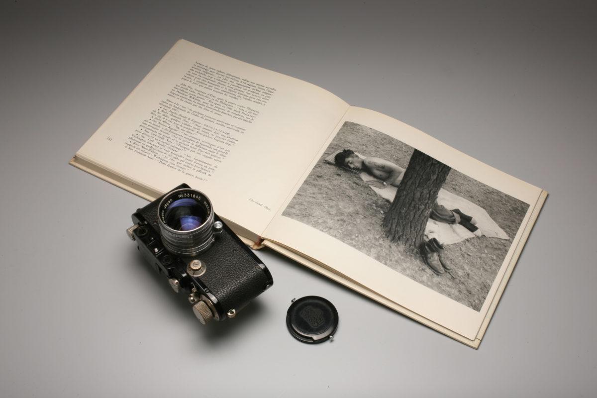 Leica 3 de Robert Frank