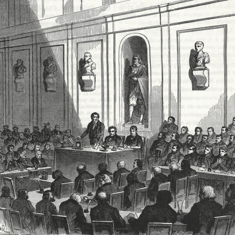 1839: l'invention de Daguerre révélée au monde