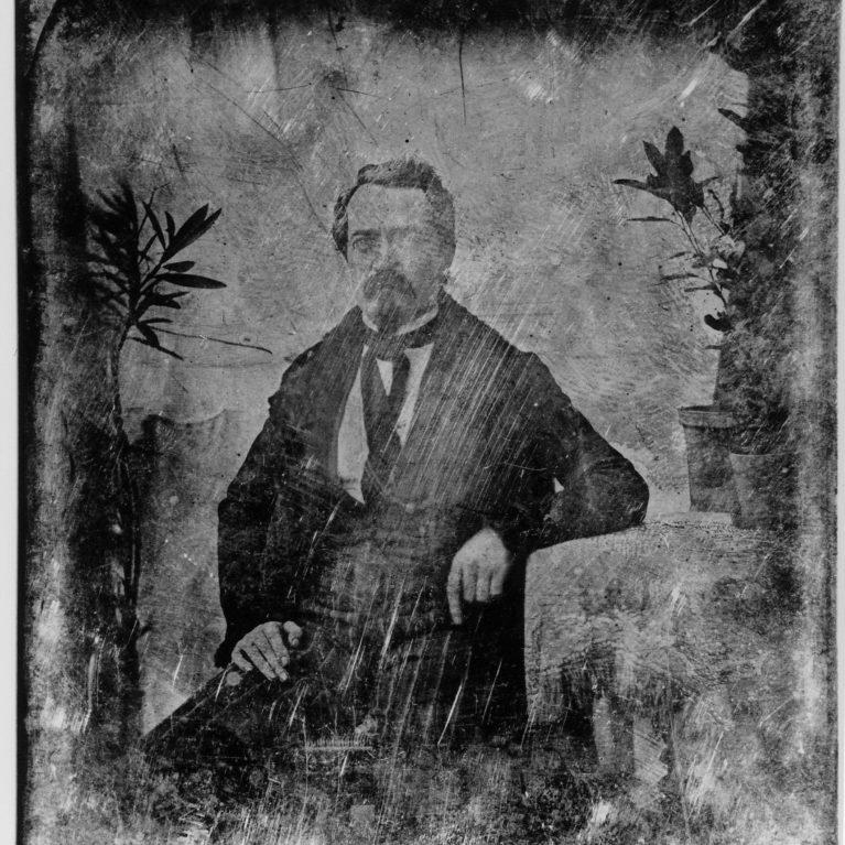 Andreas Friedrich Gerber