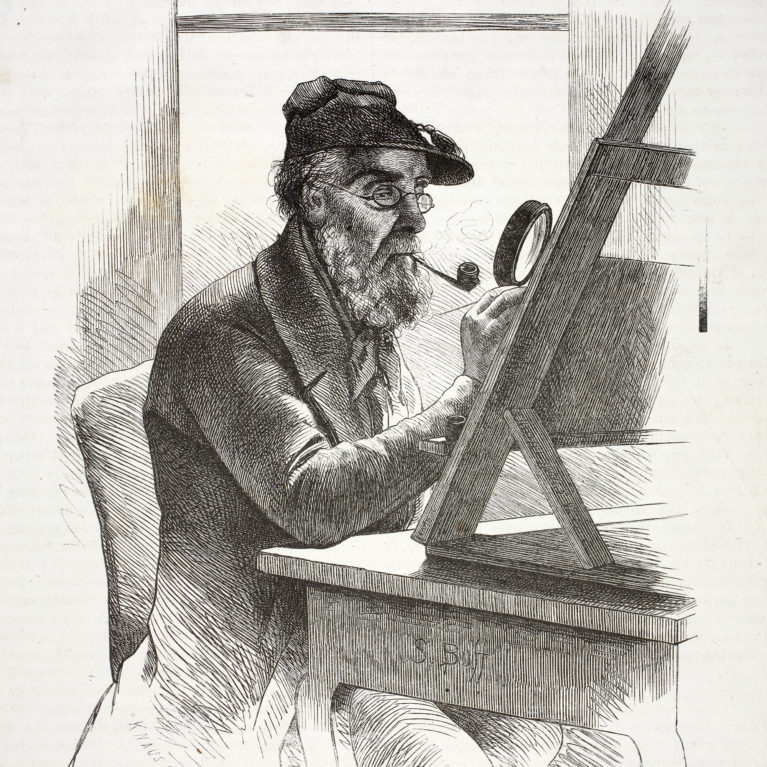 Johann Baptist Isenring