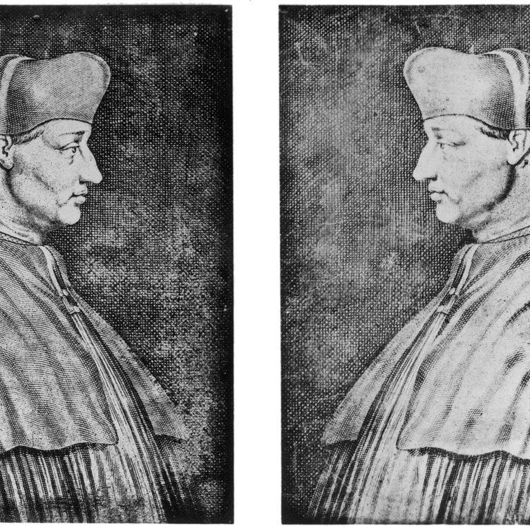 Joseph Nicéphore Niépce et l'invention de la photographie