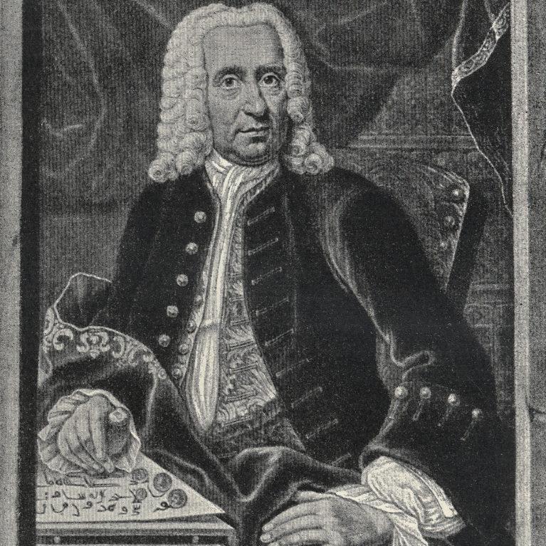 Les précurseurs: Johann Heinrich Schulze