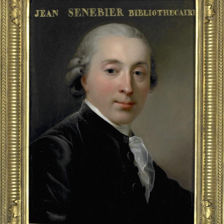 Les précurseurs: Jean Sénebier