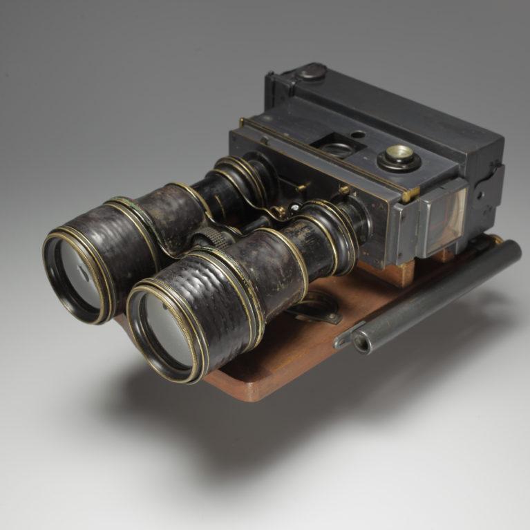 La photographie stéréoscopique