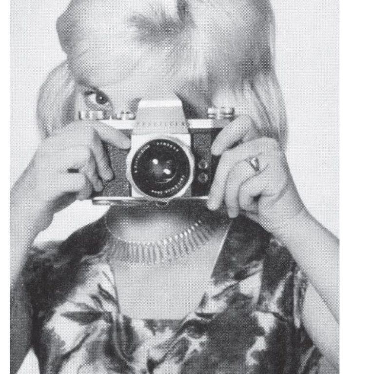 Praktica IV, Version 2 (1960-1964).